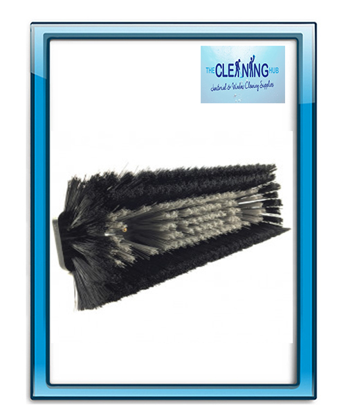 Dual Trim 27 cm Mono Brush With Pencil Jets