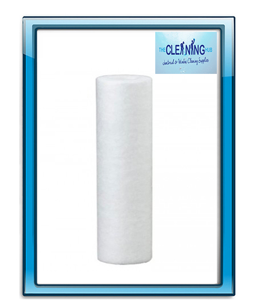 Sediment Filter Cartridge 5 Microns