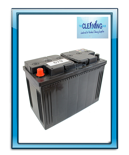 85AH Deep Cycle Leisure Battery